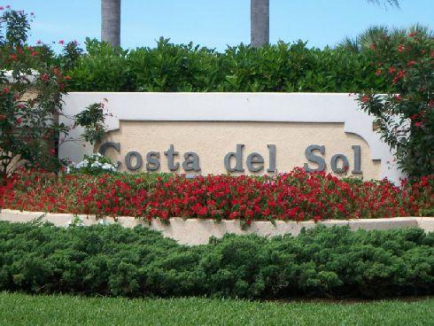 Весенняя природа Коста-дель-Соль манит своим неповторимым шармом