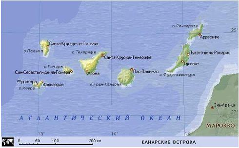 скачать карту остров в океане - фото 7