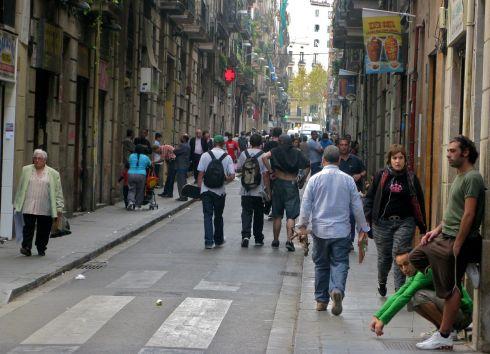 prostitutas nigerianas prostitutas gracia barcelona