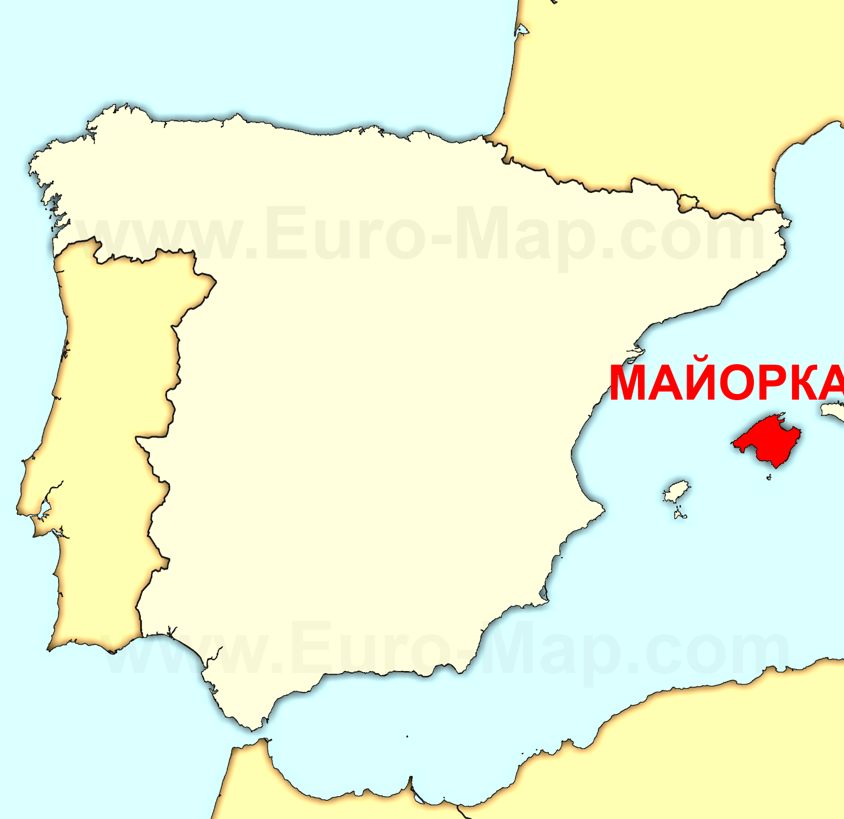 majorca geography Science & mathematics geography next what are the disadvantage of tourism in majorca (geography help) the problem with majorca.