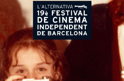 Афиша фестиваля ''L'Alternativa Barcelona Independent Film Festival''