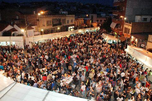 ''Неделя Кавы'' - самый игристый в мире фестиваль
