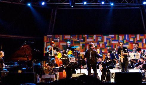 Концерт на ''Festival Internacional de Jazz de Barcelona''