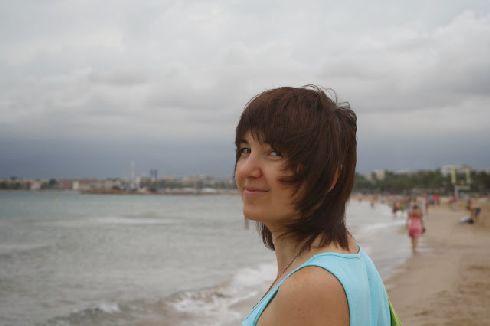 В ноябре на Коста-Дорада приходит средиземноморская осень