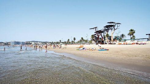 Сентябрь благоволит к принятию солнечных и морских ванн