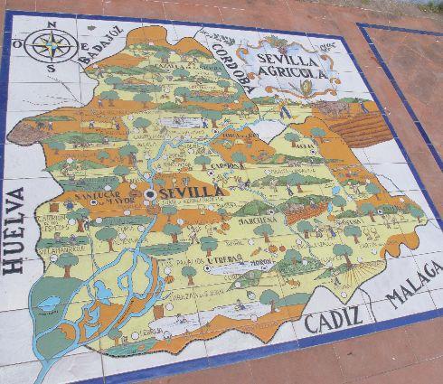 В этой статье мы отобрали для вас самые полезные карты Коста-дель-Соль