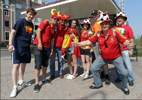 Так кто такие испанцы? (Фото с zrelun.lerdu.ru)