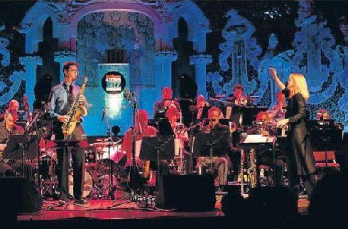 На протяжении  ноября все крупные концертные залы Барселоны заполняются джазовыми коллективами со всего мира! (Фото с lavanguardia.com)