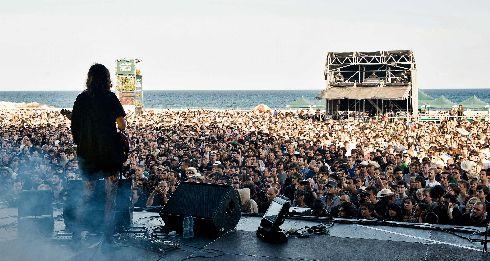 Фестиваль инди-музыки длится в Барселоне целых 4 дня (Фото с barcelona-home.com)