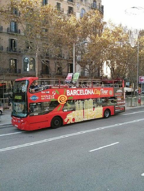 Барселона – огромный город и без общественного транспорта Вам вряд ли удастся обойтись!