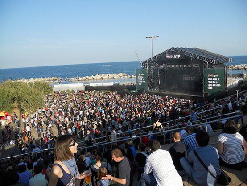 Primavera Sound - это большое музыкальное событие не только Испании, но и всей Европы!