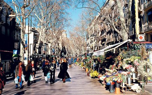 Барселона зимой - отличное время, чтобы познакомиться с культурой и достопримечательностями столицы Каталонии