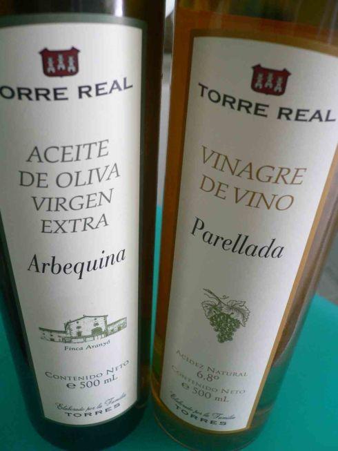 Испанское оливковое масло - одно из лучших в мире!