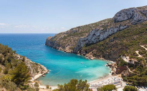 Великолепные пляжи Аликанте