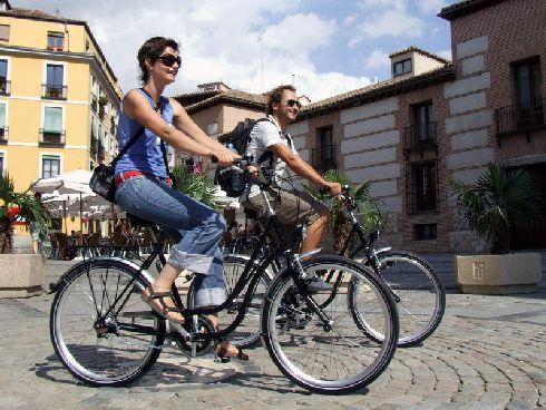 В испанской провинции скоро появится новый продолжительный туристический веломаршрут