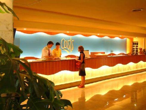 Начало 2016 года ознаменовалось ростом цен в отелях Испании