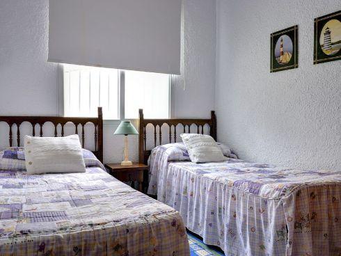 Пансионы зачастую управляются семьями и представляют из себя уютные маленькие отельчики