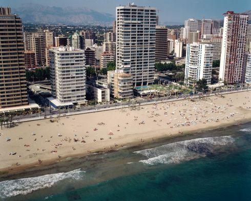 Пляж Playa de Levante - Леванте