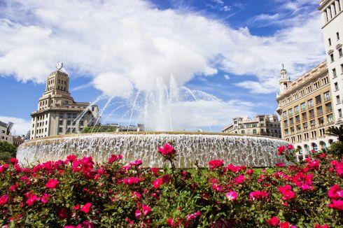 Весна в Испании - чудесное время для отдыха в этой прекрасной стране